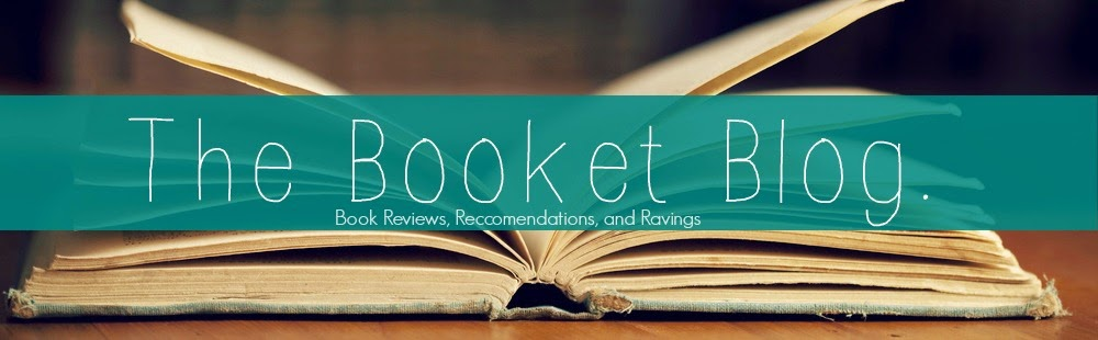 The Booket Blog