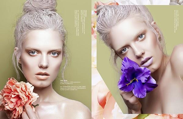 Sarina Orellana - Cast Images - Chaos Magazine
