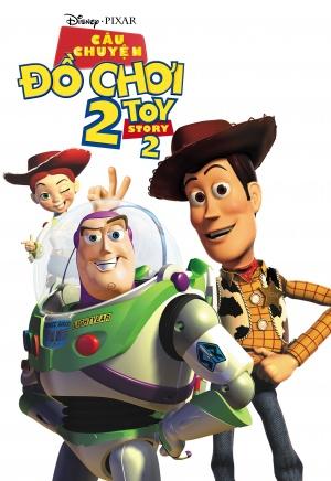 poster Câu chuyện đồ chơi 2