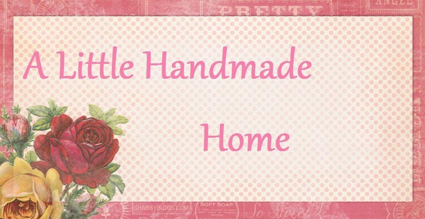 A Little Handmade Home