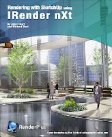 Rendering with SketchUp using IRender nXt