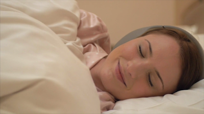 Audífonos para conciliar sueño
