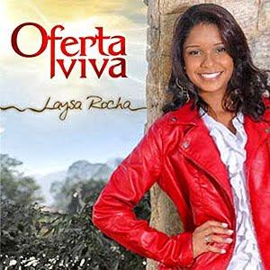 Laysa Rocha - Oferta Viva