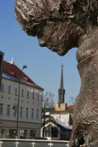 Konkurs parafialny, św.Bernard w Sopocie