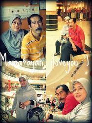 Mama&ayah 工 ♥ ㄚ◯∪!