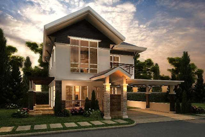 Aspen House and Lot Guadalupe, Cebu City 2 Storey Single Detached 4BR
