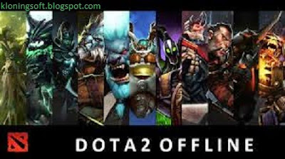Free Download Games Dota 2 Offline Indir For PC Or Laptop