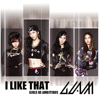 glam i like that cover