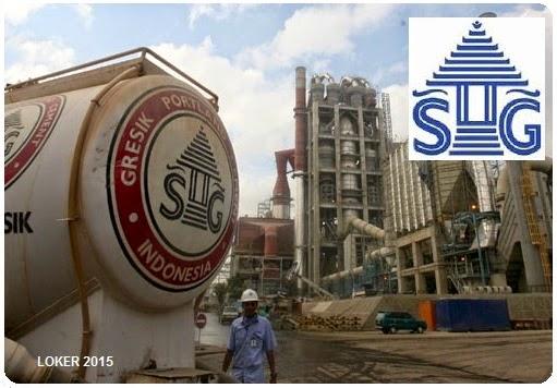Info loker SMA BUMN, Peluang karir BUMN, Loker BUMN Semen gresik