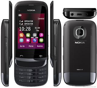 Daftar harga Hp Nokia Dual SIM di bawah 1 jutaan terbaru 2013