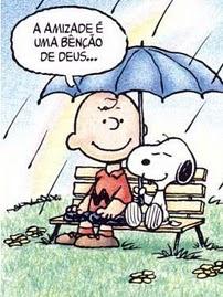 ♥ Amizade é...