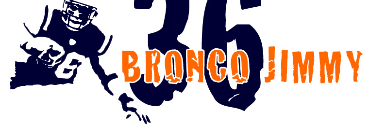 Bronco Jimmy