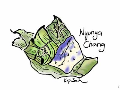 Nonya Chang