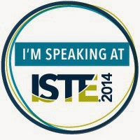 ISTE 2014 Presenter