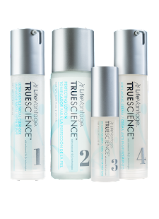 COMPRAR: Regimen Anti-Envejecimiento True Science