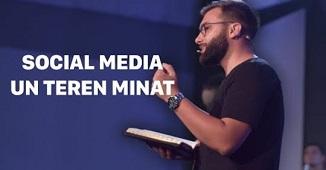 Dan Pancescu 🔴 Social Media - un teren minat