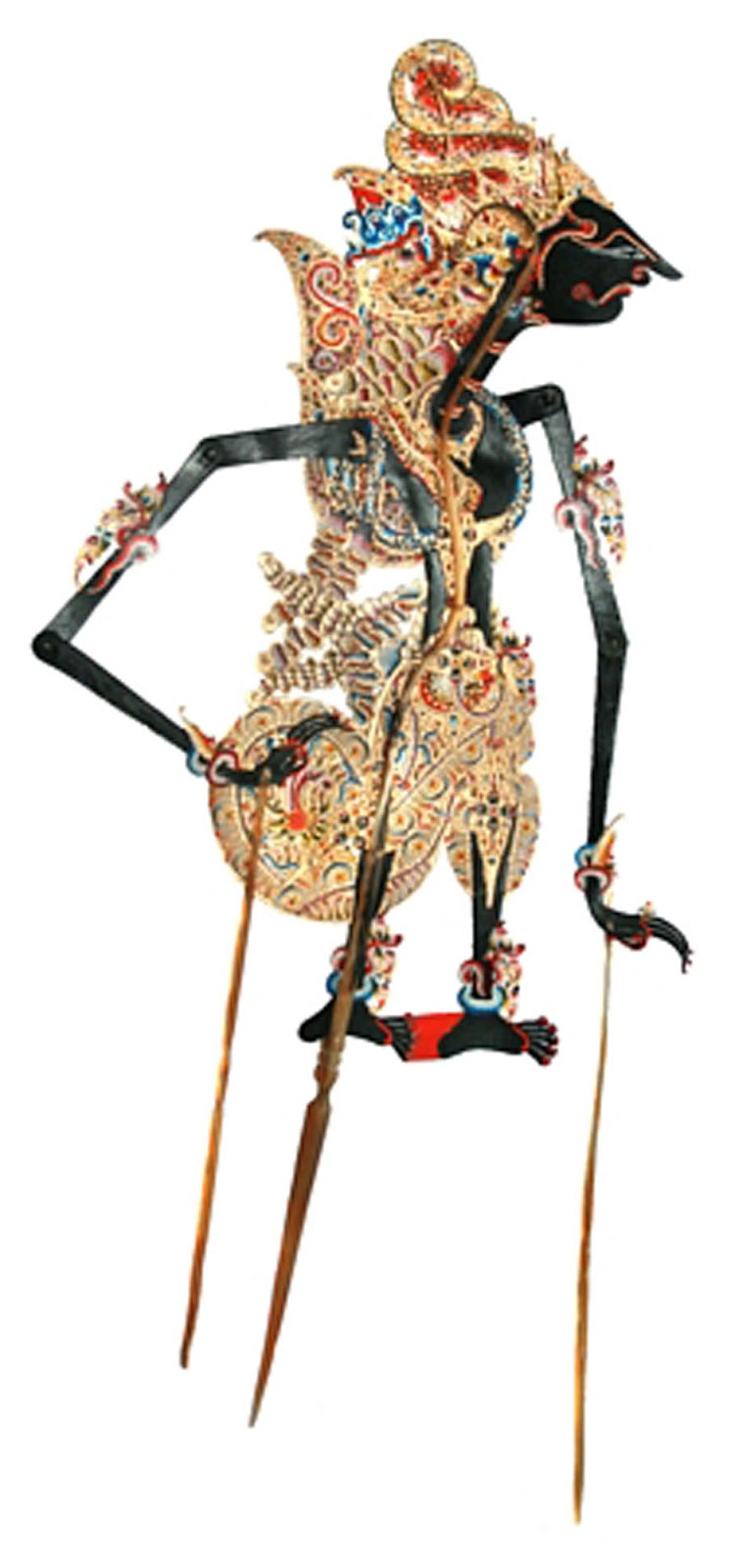 Antique indonesian shadow puppets wayang kulit buffalo leather antique indonesian shadow puppets wayang kulit buffalo leather wisnu futurezet pronofoot35fo Gallery