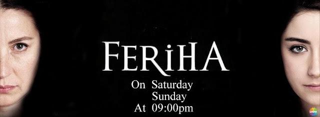 feriha on urdu 28th april 2013 episode 1 and 2 urdu1 adını feriha