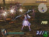 Free Download Samurai Warriors 2 PC Game Rip Mediafire gambar