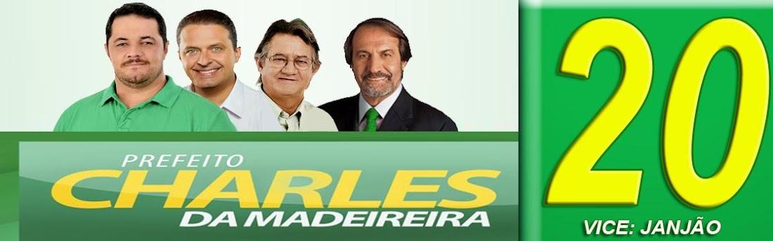Prefeito Charles da Madeireira 20