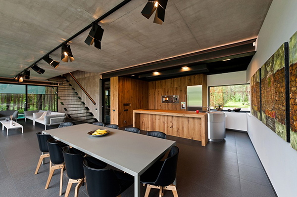 Lithuania luxury dream homes