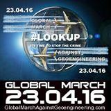 23. April 2016 nächster weltweiter Aktionstag gegen Geo-Engineering und Chemtrails