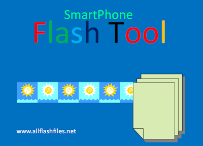 Smart Phone Flash Tool Latest Version (V5.0 or 3.1316.0) Free Download