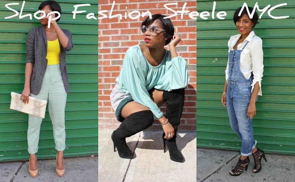 Shop Fashion Steele NYC
