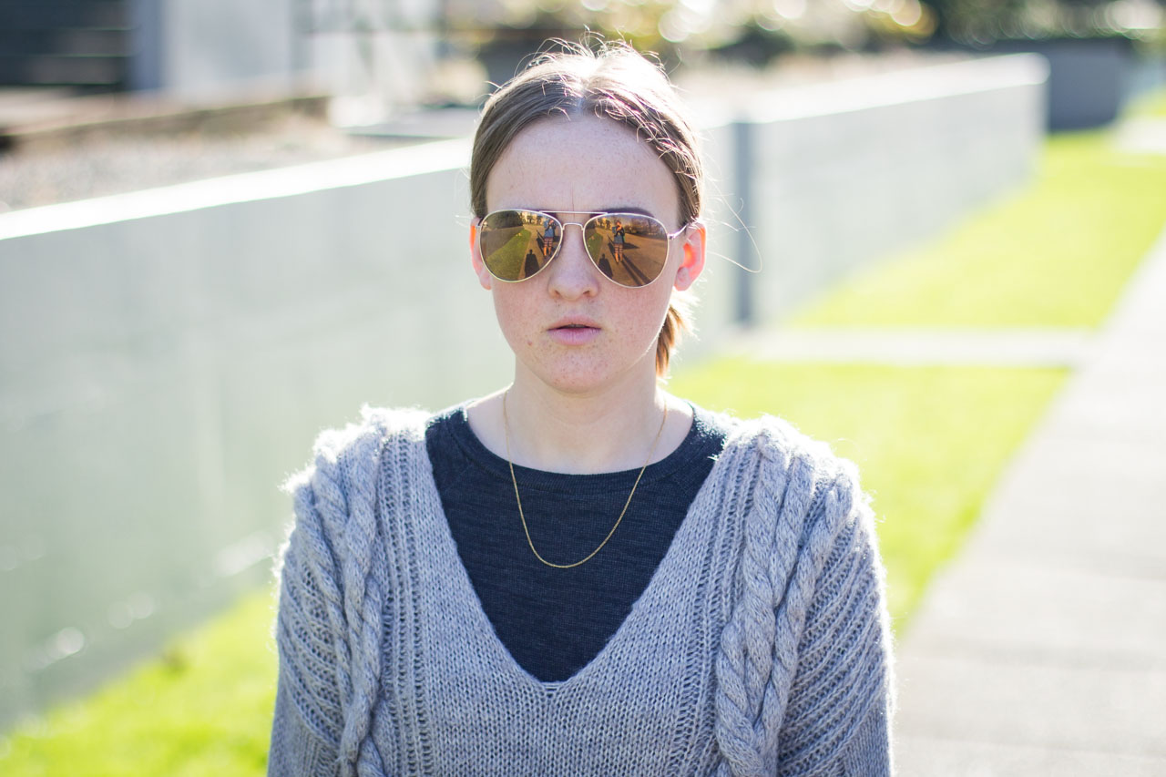 The Art of Layering - Vancouver Fashion and Style Blog