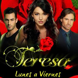 ahora acá encontraras todos los capítulos de su telenovela Teresa