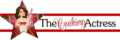 The Cooking Actress