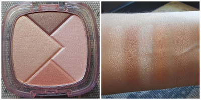 L'oreal True Match LUMI Powder Glow Illuminator in Golden