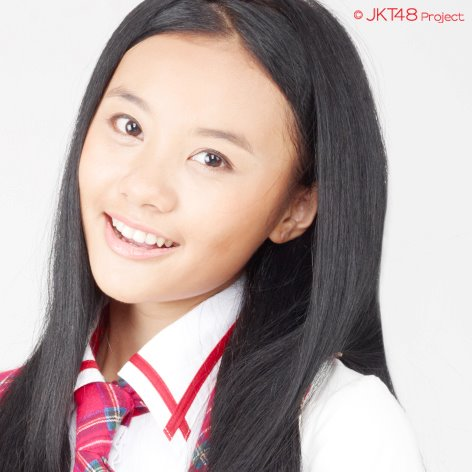 Cleo JKT48 Photo sesion