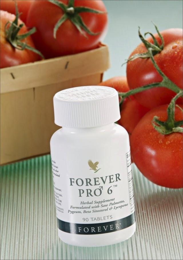 Công dụng Forever Pro 6 Mã Số: 263