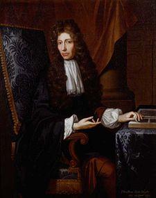 Robert Boyle (1627-91)