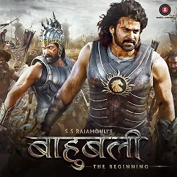 Watch Baahubali (2015) DVDRip Hindi Full Movie Watch Online Free Download