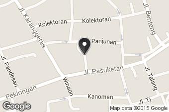 Alamat Peta Google Map Mie Koclok Panjuna Cirebon