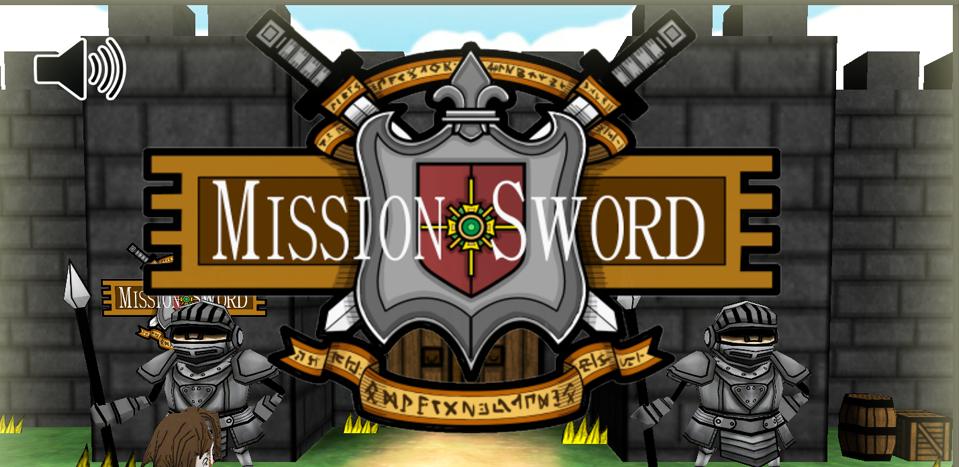 [Games-Mod Money] Mission Sword APK v1.03