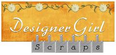 DESIGNER GIRL SCRAPS