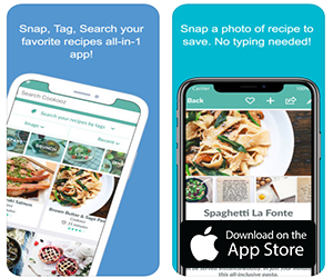 Food App of the Week – Cookooz