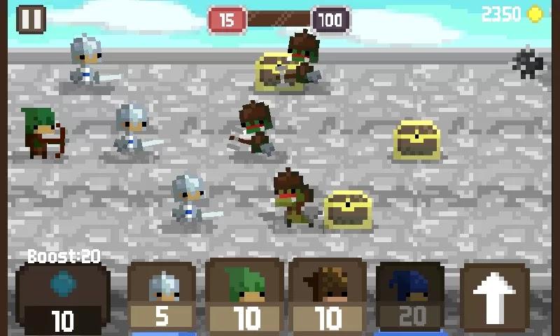 full Pixel Kingdom Mod Android