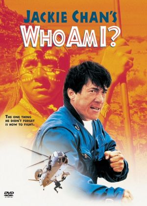jackie chan full movie who am i in english