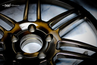 Wheels 360 Forged Split Seven HD Wallpaper