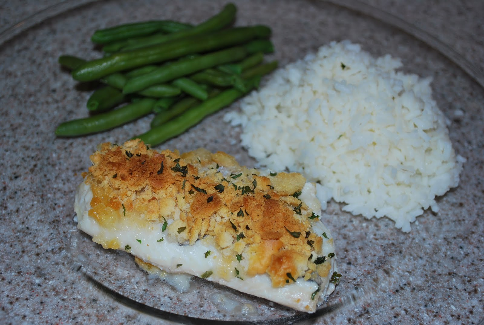 Baked Haddock Recipe — Dishmaps