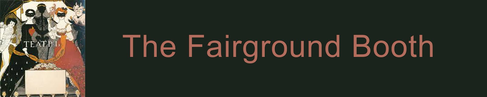 The Fairground Booth