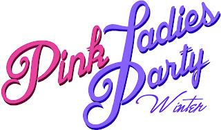 Llega la Pink Ladies Party Winter...