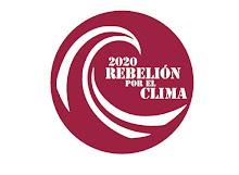2020: REBELIÓN POR EL CLIMA
