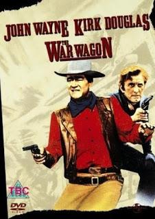 Cỗ Chiến Xa - The War Wagon