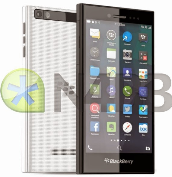 BlackBerry Rio, νέα touchscreen-only συσκευή στα 300 δολάρια;