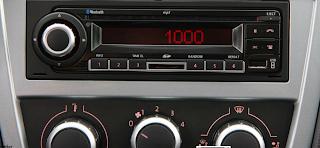 radio do gol vw